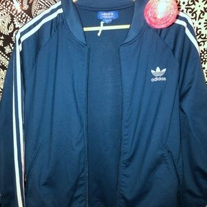 984fcc5638644 Women Adidas Vintage Jacket on Poshmark